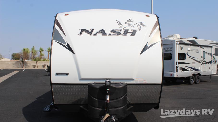2021 Northwood Nash 26N