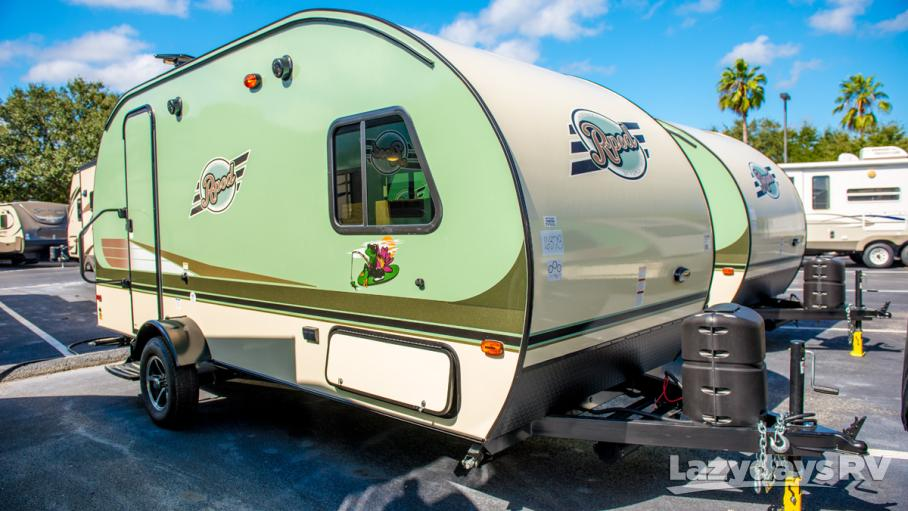 2017 Forest River R-Pod RP-179 for sale in Tampa, FL ...