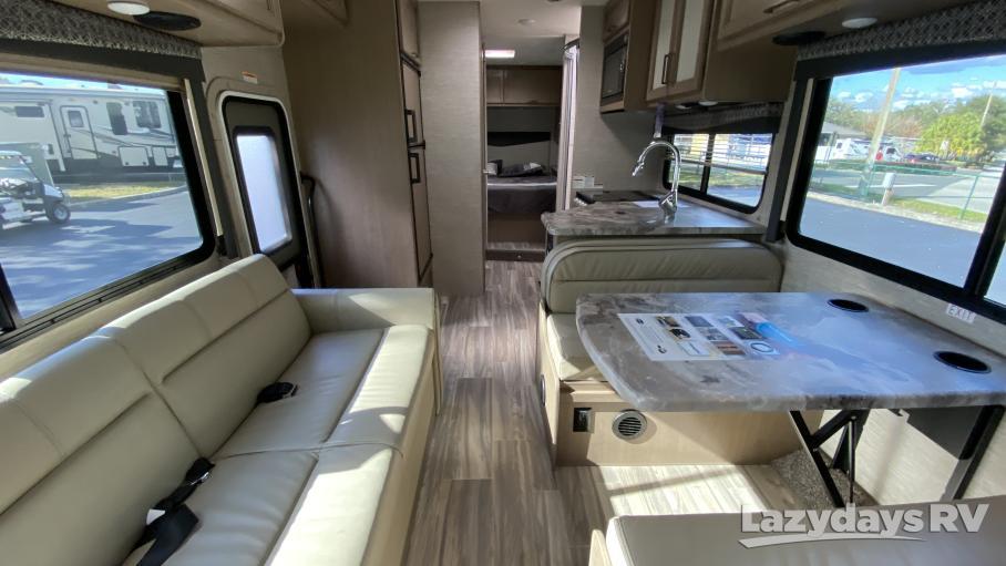 2021 Thor Motor Coach Four Winds 28A