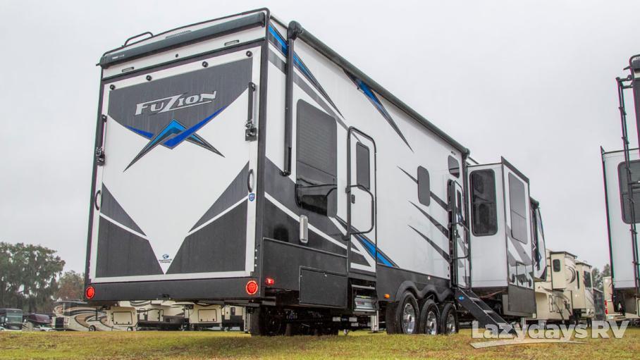 2020 Keystone RV Fuzion 429