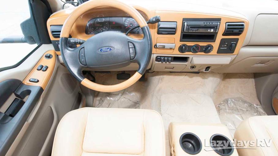 2008 Isata Touring M310