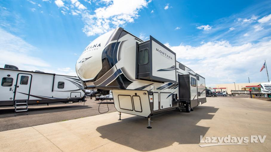 2021 Keystone RV Montana High Country 384BR
