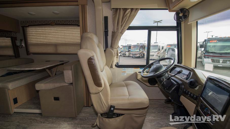 2019 Thor Motor Coach Hurricane 35M