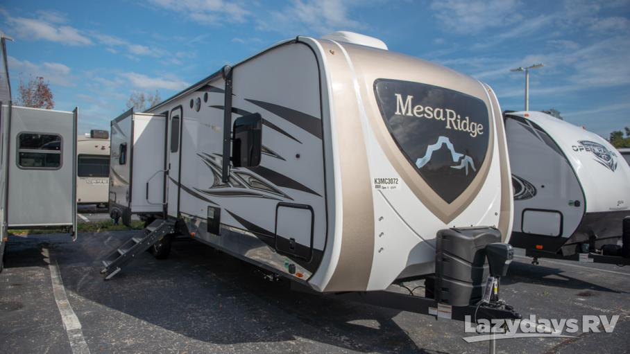 2019 Highland Ridge RV Mesa Ridge 310BHS