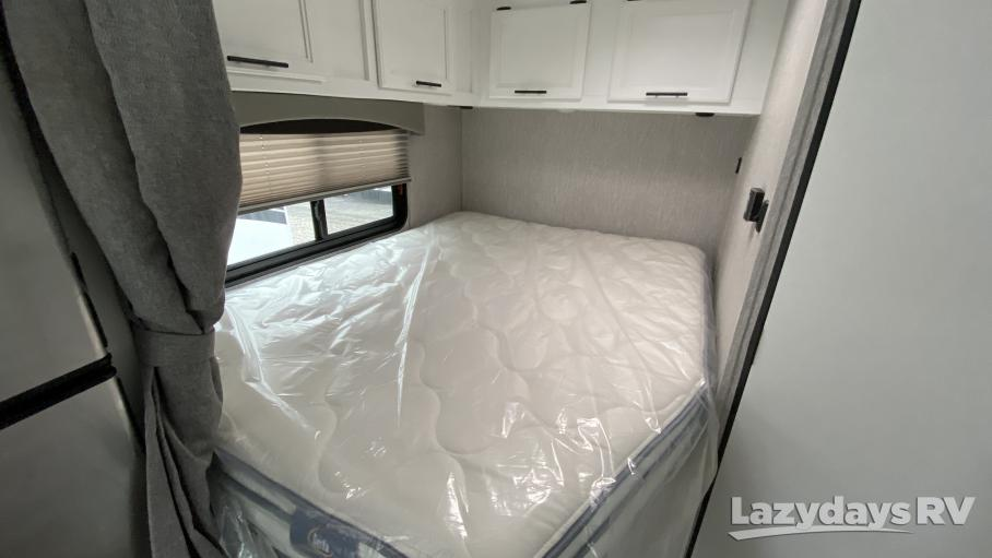 2021 Coachmen RV Cross Trek 23XG Ford E-350