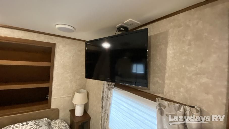 2016 Highland Ridge RV Light 318RLS
