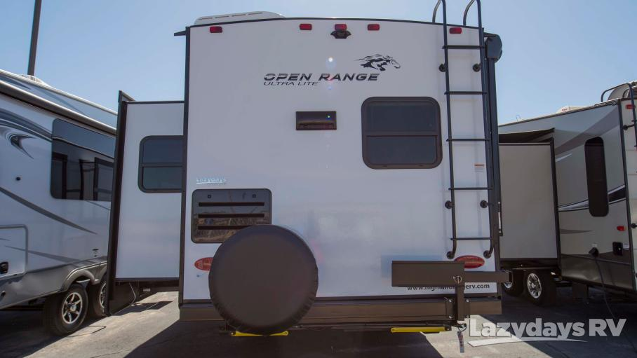 2019 Highland Ridge RV Ultra Lite UF2804RK