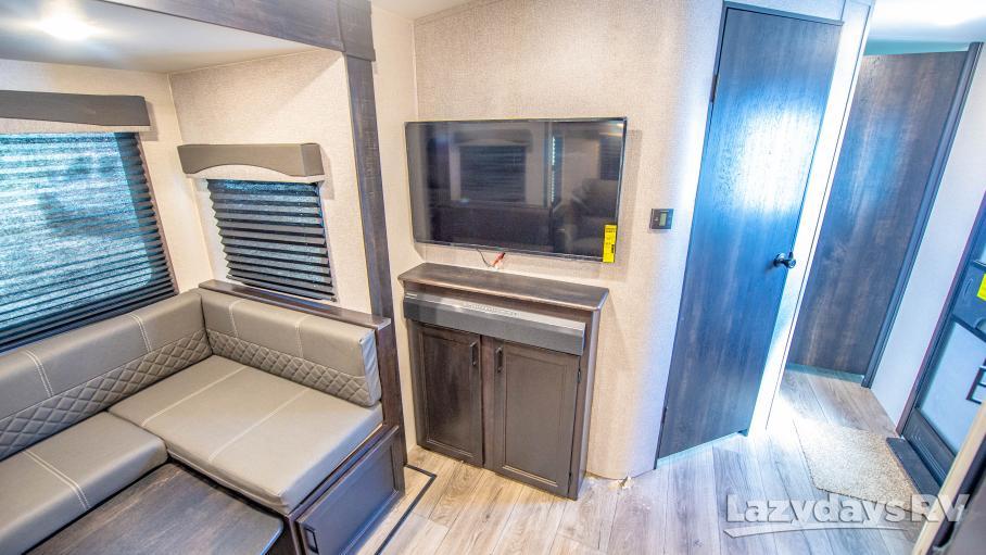 2021 Highland Ridge RV Ultra Lite 2410RL