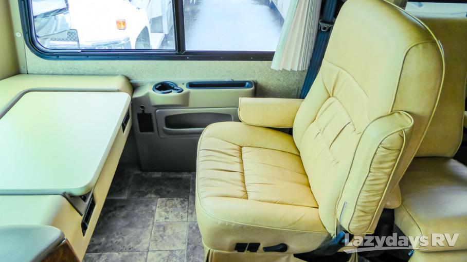2013 Thor Motor Coach Palazzo 33.2