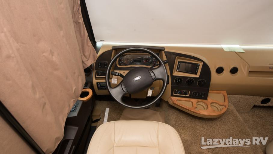 2015 Itasca Suncruiser 35P