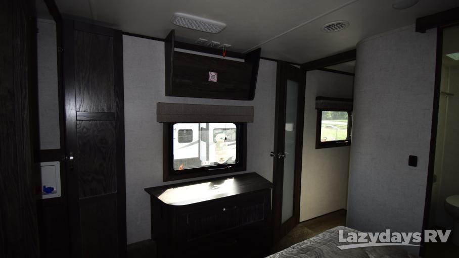 2021 Highland Ridge RV Open Range OF427BHS