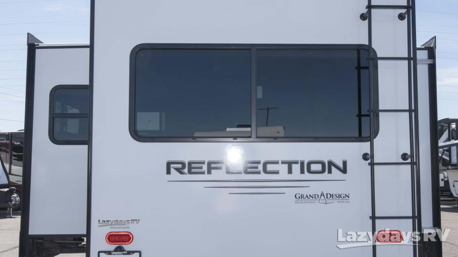 2021 Grand Design Reflection 29RS