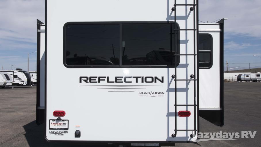 2021 Grand Design Reflection 31MB
