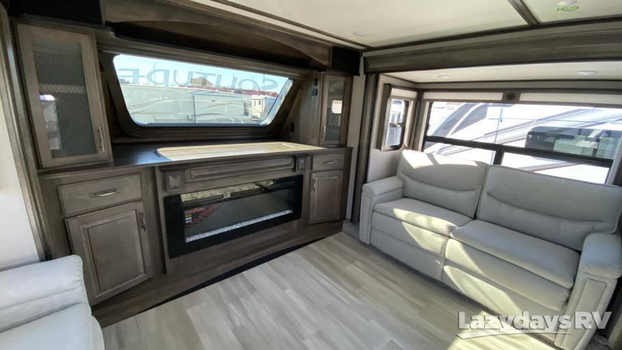 2021 Grand Design Solitude 380FL R
