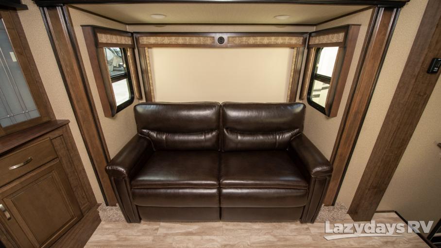 2020 Grand Design Solitude 380FL-R