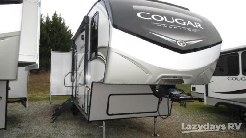 2021 Keystone RV Cougar Half-Ton