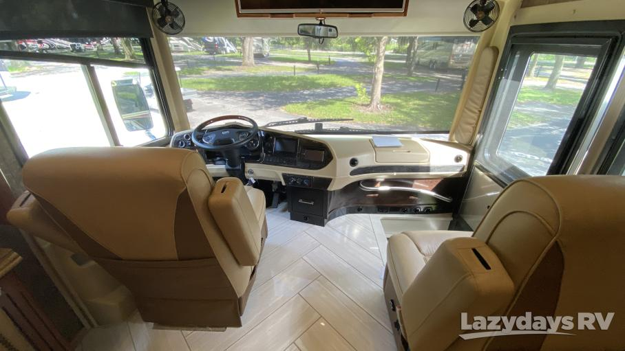 2015 Tiffin Motorhomes Allegro Bus 40SP