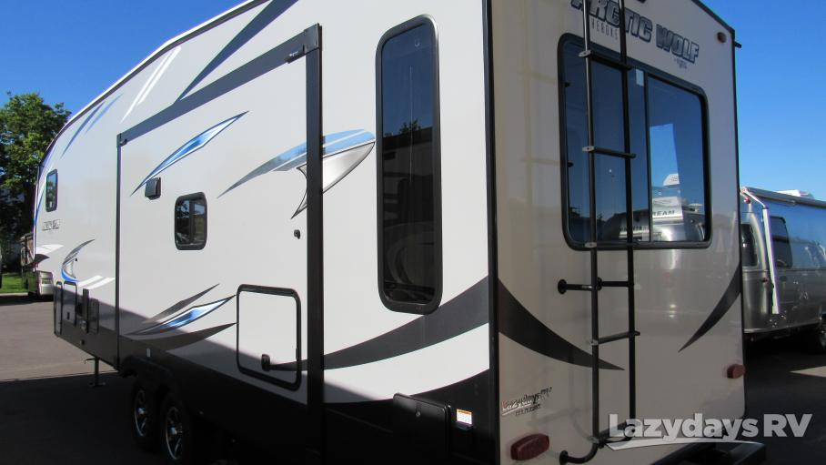 2021 Forest River RV Cherokee Arctic Wolf 291RL