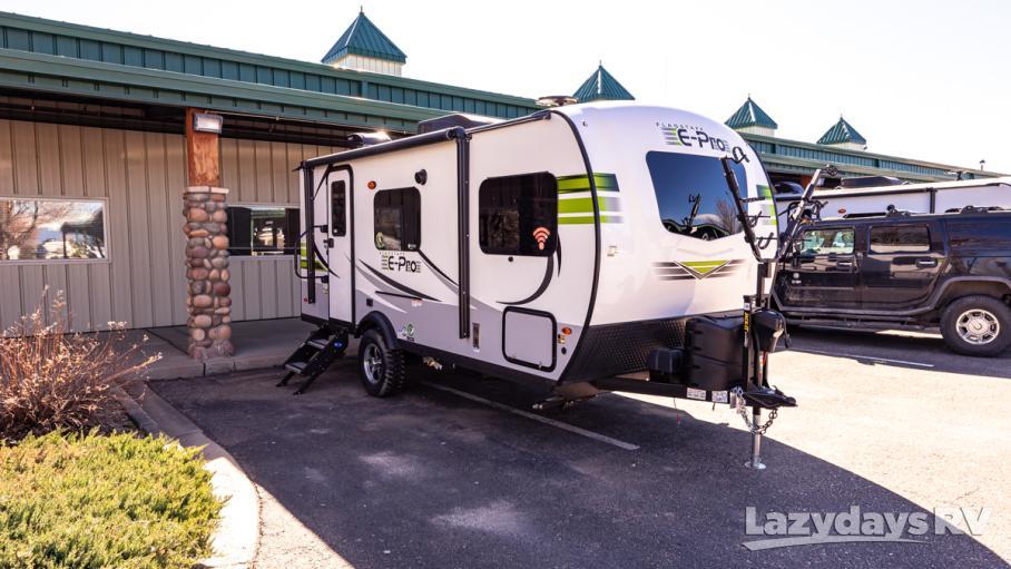 2020 Forest River Flagstaff E-Pro E19QB