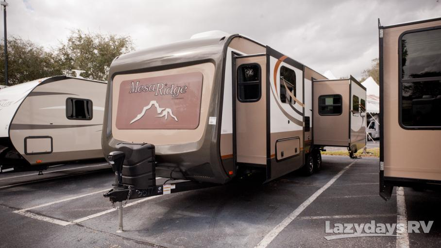 2016 Open Range Mesa Ridge MR320RES
