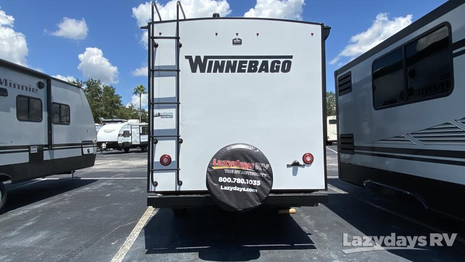 2021 Winnebago Industries Towables Micro Minnie 1700BH