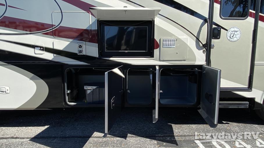 2015 Tiffin Motorhomes Allegro 32 SA
