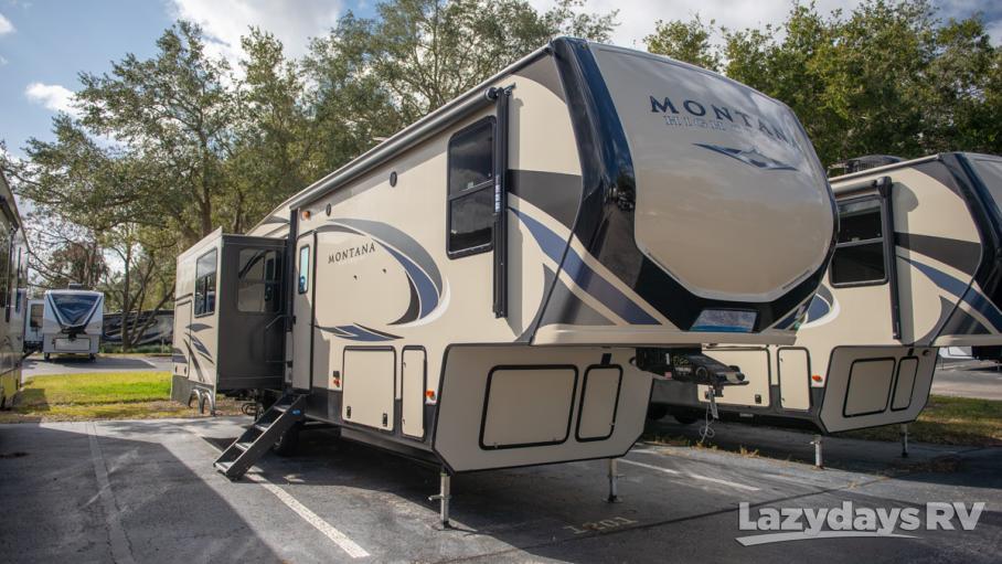 2019 Keystone RV Montana High Country 345RL