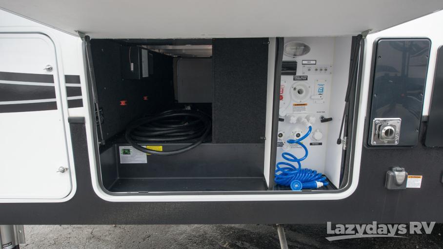 2017 Dutchmen Voltage V Series 4105