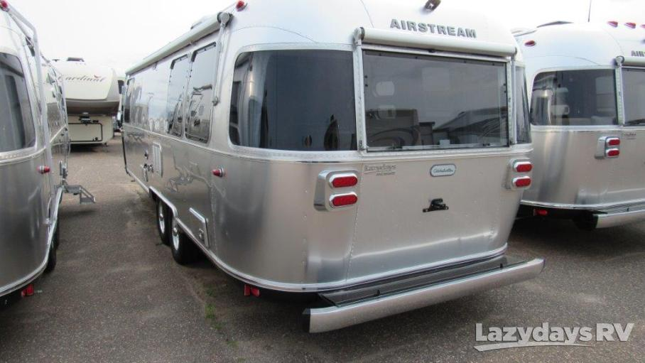 2019 Airstream Globetrotter 27FB