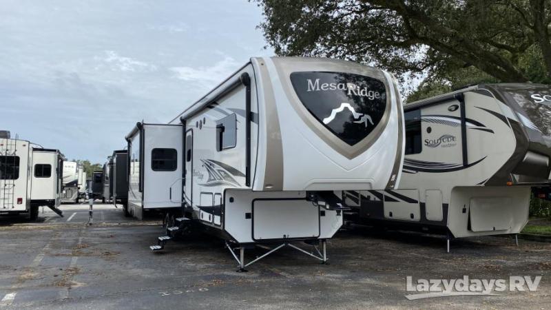 2018 Highland Ridge RV Mesa Ridge