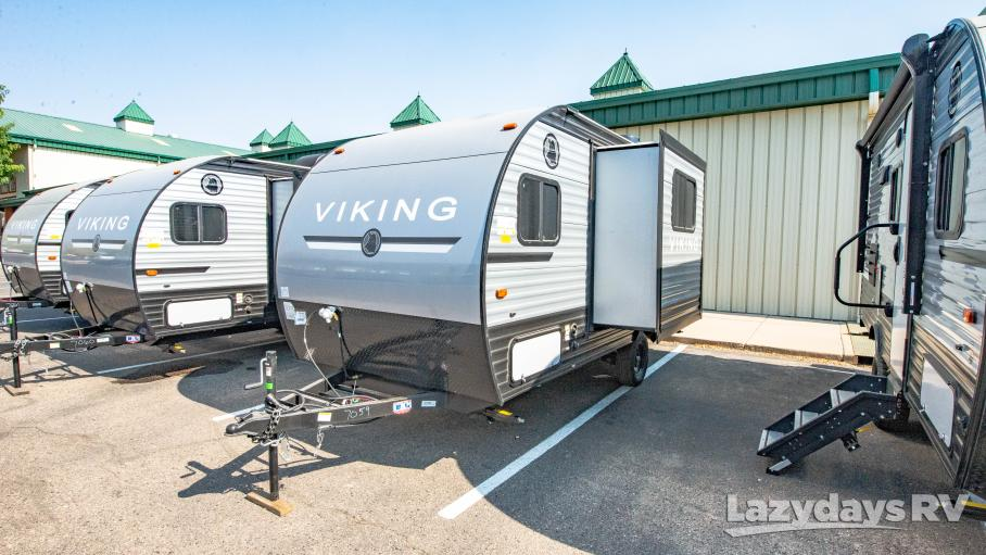 2021 Coachmen Viking Ultra Lite 17BHS