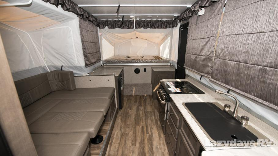 2019 Forest River Rockwood Premier High Wall HW277