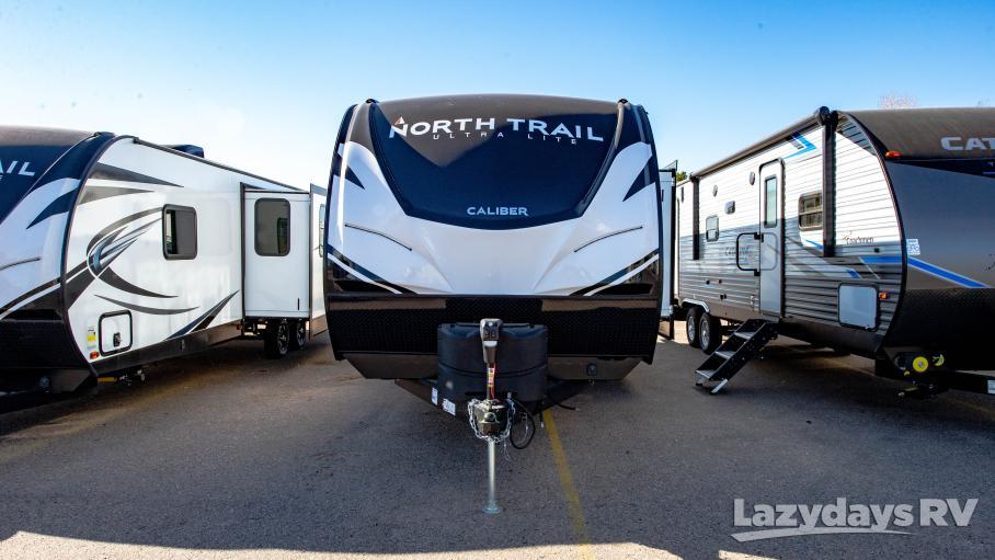 2021 Heartland North Trail 24DBS