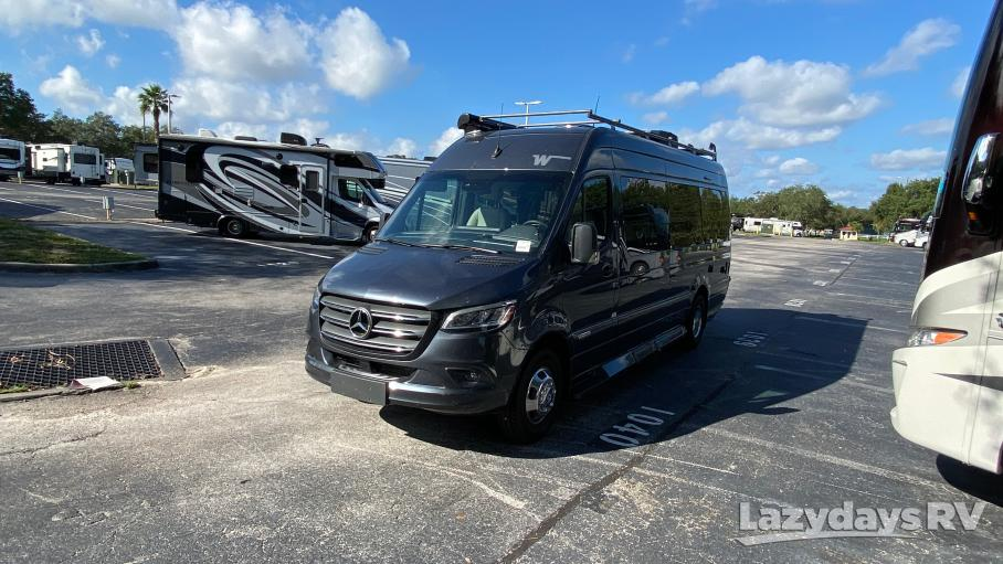 2021 Winnebago Era 70A