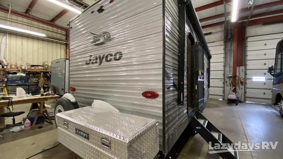 2020 Jayco Jay Flight SLX 8 237RBS