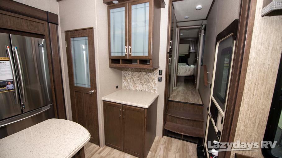2020 Grand Design Solitude S-Class 3550BH-R