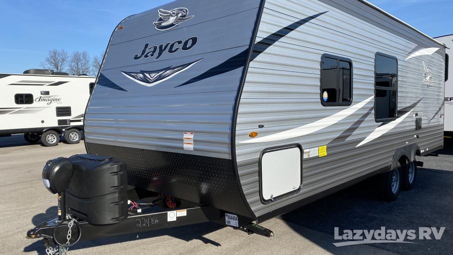 2021 Jayco Jay Flight SLX 8 224BH