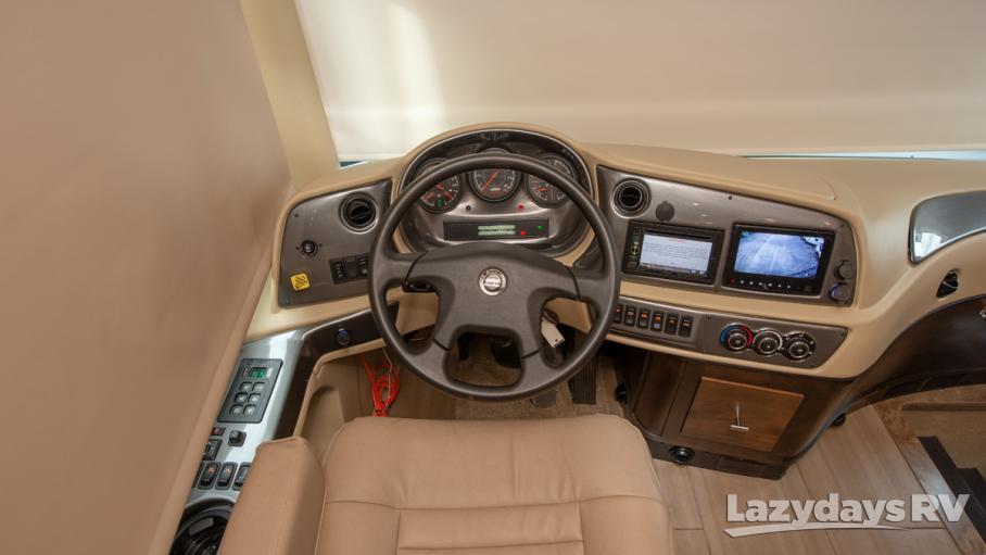 2019 Tiffin Motorhomes Allegro RED 37BA