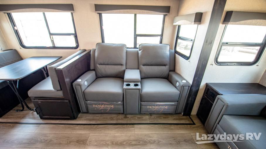 2021 Highland Ridge RV Open Range Ultra Lite 2910RL