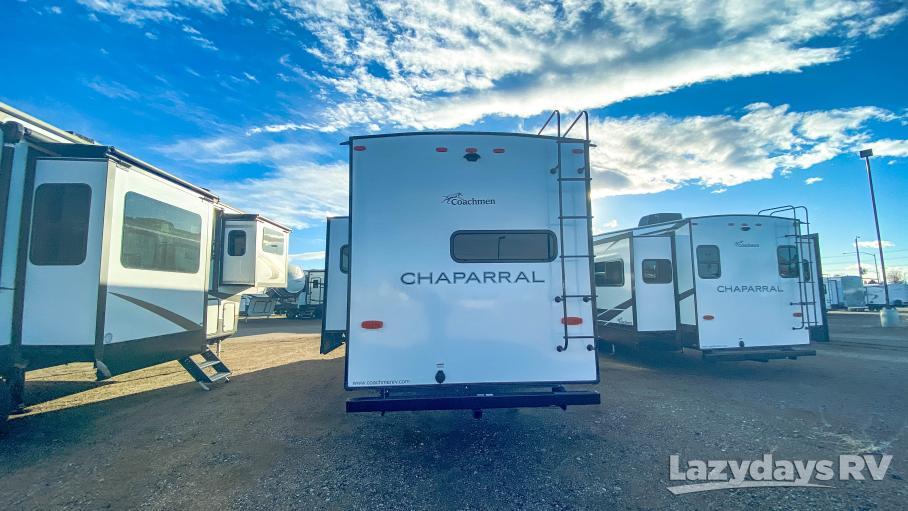 2021 Coachmen RV Chaparral 370FL