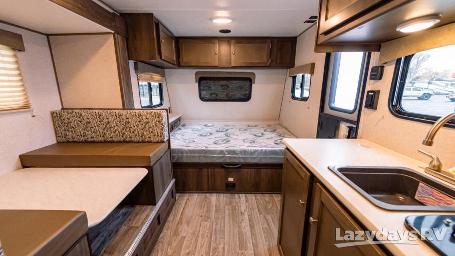 2020 Coachmen Viking 17BHS