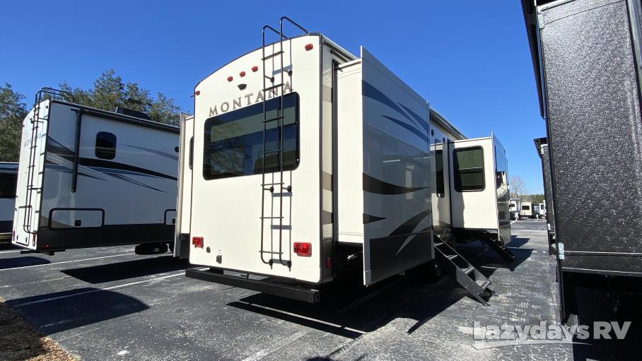 2017 Keystone RV Montana 3820FK