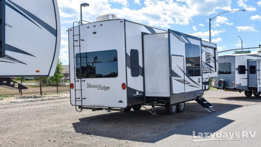 2020 Highland Ridge RV Mesa Ridge 284RLS