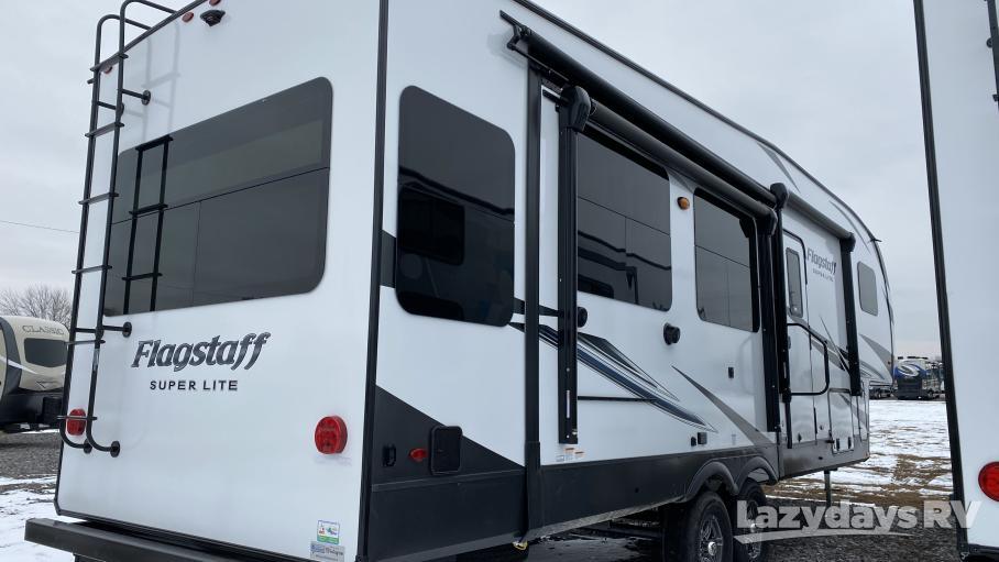 2021 Forest River Flagstaff E-Pro 28IK
