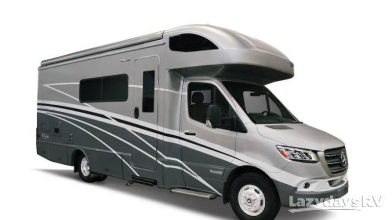 2022 Winnebago View