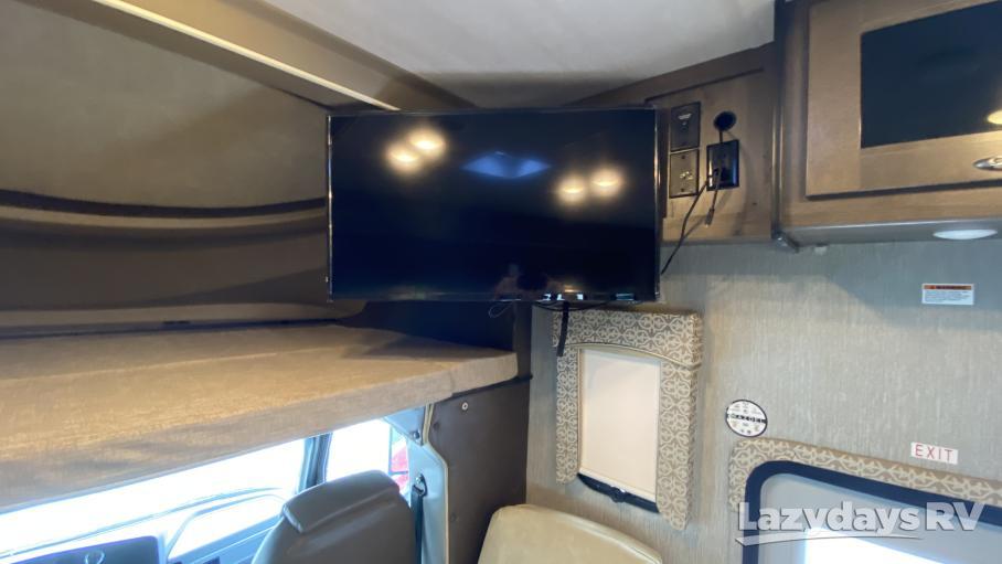 2021 NeXus RV Ghost 36DS