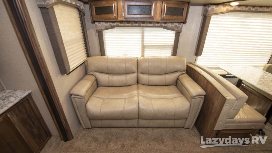 2017 Keystone RV Cougar 25RES