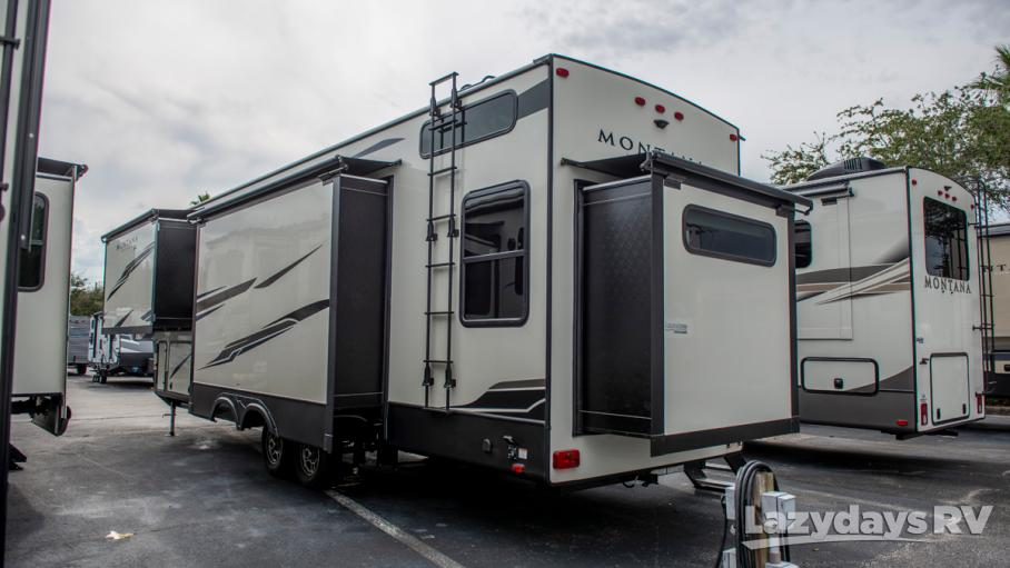 2020 Keystone RV Montana High Country 335BH