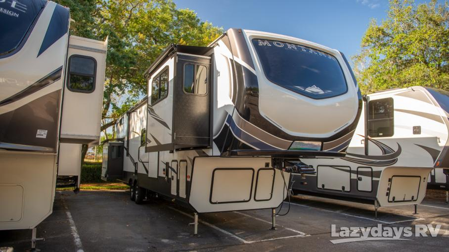 2020 Keystone RV Montana High Country 377FL