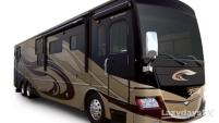 2010 Fleetwood RV Discovery